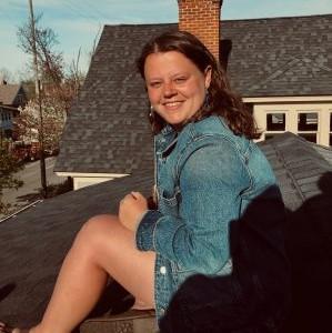 2020-2021 Admission Student Intern, Jessie Gougeon '21