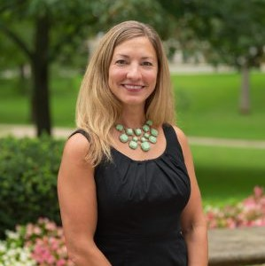 Guest Experience Coordinator, Sarah Matyczyn