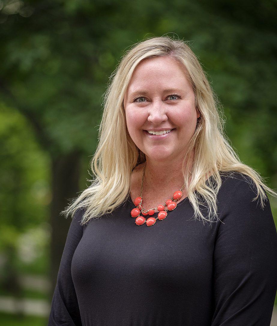 Guest Experience Coordinator Stephanie Wojcik
